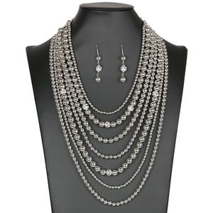 The Tina - Necklace Set